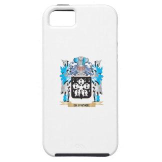 Di-Fiore Coat of Arms - Family Crest iPhone 5 Case