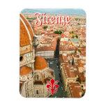 Di Firenze del Duomo de Florencia, Italia - IL Imanes Flexibles