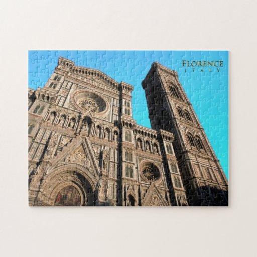 Di Firenze del Duomo de IL Puzzles Con Fotos