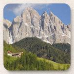 Di Funes, Villnosstal, dolomías, Italia de Val Posavaso