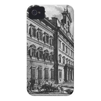 Di Roma de Vedute de Giovanni Battista Piranesi Case-Mate iPhone 4 Protectores