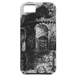Di Roma de Vedute de Giovanni Battista Piranesi iPhone 5 Carcasa