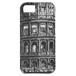 Di Roma de Vedute de Giovanni Battista Piranesi iPhone 5 Funda