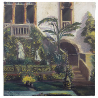 Di Venezia de Paradiso Servilletas