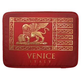 Di Venezia de Serenissima Repubblica del La Fundas Para Macbook Pro