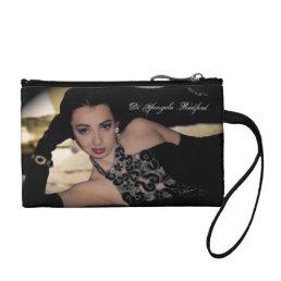 Di Yangela Redford ~ Collectors Lady's Bag* - NEW! Coin Wallet