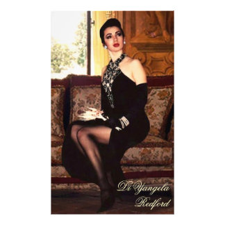Di Yangela Redford's Elegant Kodak Photo (24 x 39)