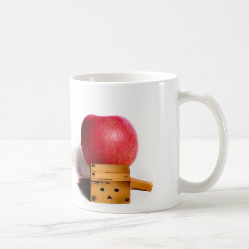 día 23 taza de café