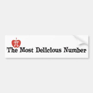 Día 3,14 del pi - el número más delicioso