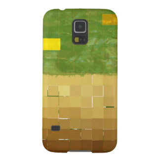 Día 3 de la génesis: Vegetación 2014 Carcasas De Galaxy S5