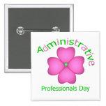 Día administrativo de los profesionales del arte d pin