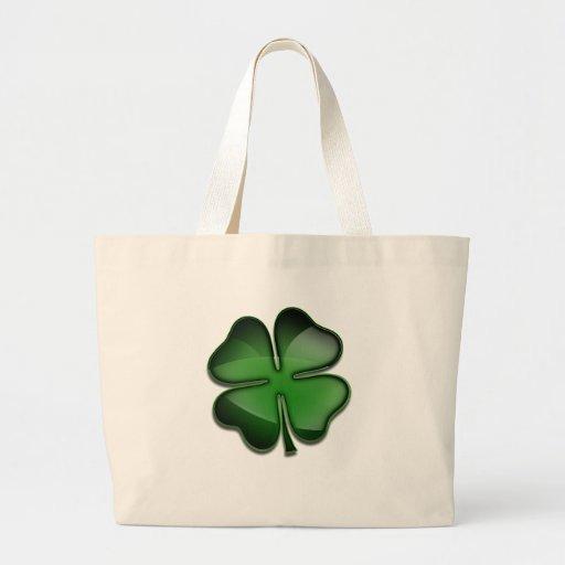 Día Bling del St. Patricks Bolsa