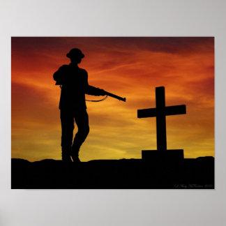 Día de armisticio posters