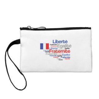 Día de Bastille francés de la fraternidad de la