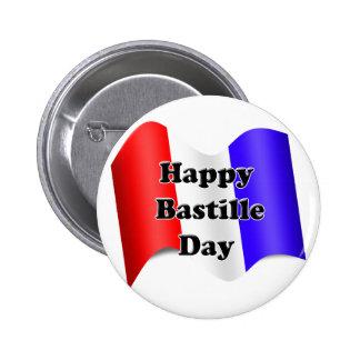 Día de Bastille Pins