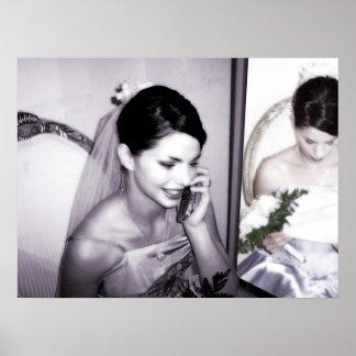 Día de boda impresiones