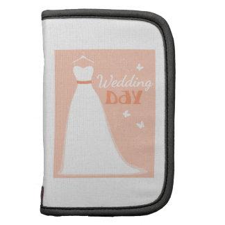 Día de boda organizadores