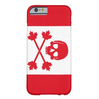 Día de Canadá Funda Barely There iPhone 6