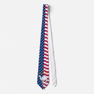 Día de chepa americano del OPUS Corbatas