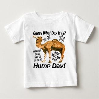 Día de chepa camisas