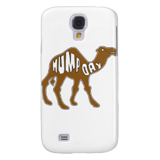 DÍA de CHEPA con el camello Funda Para Galaxy S4