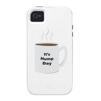 Día de chepa Case-Mate iPhone 4 funda