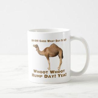 Día de chepa tazas de café