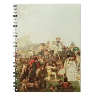 Día de Derby (copia) Libreta