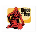 Día de fiesta de Cinco de Mayo