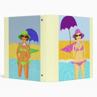 """Día de fiesta de la playa carpeta 1"""""""