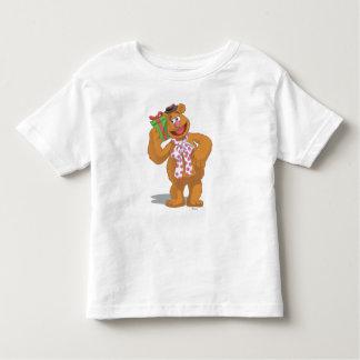 Día de fiesta Fozzie el oso Tshirts