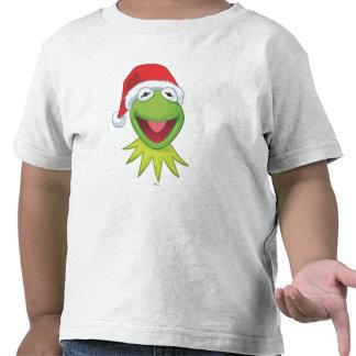 Día de fiesta Kermit 2 Camisetas