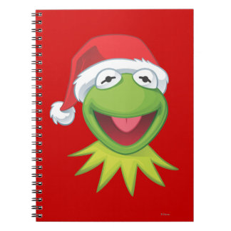 Día de fiesta Kermit 2 Cuadernos