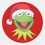 Día de fiesta Kermit 2 Etiquetas