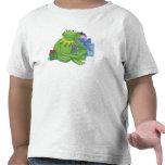 Día de fiesta Kermit 3 Camiseta
