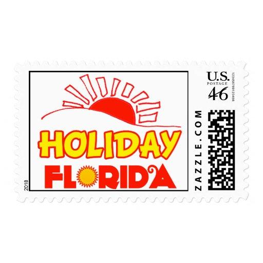 Día de fiesta, la Florida Envio