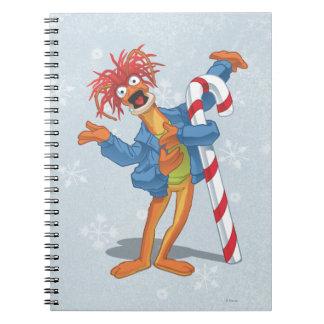 Día de fiesta Pepe Cuadernos