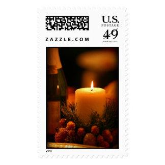 Día de fiesta sellos