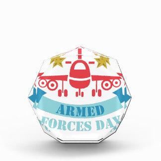 Día de fuerzas armadas de arma