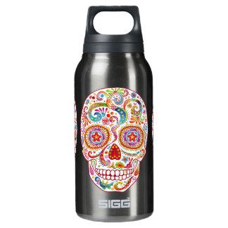 Día de la botella de agua muerta de Sigg del