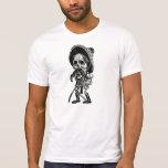 Día de la camiseta revolucionaria muerta