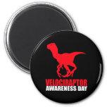 Día de la conciencia del Velociraptor Iman