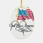 Día de la Independencia 4 de julio Adorno De Reyes