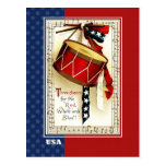 Día de la Independencia, 4to de las postales de ju