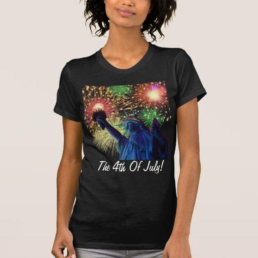 ¡Día de la Independencia! Camiseta