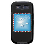 Día de la Independencia Samsung Galaxy S3 Protector