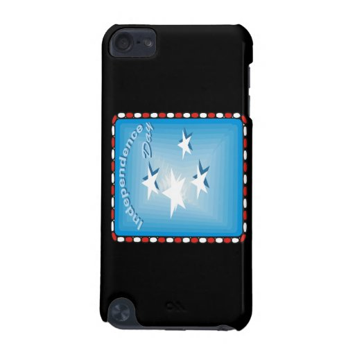 Día de la Independencia Funda Para iPod Touch 5G