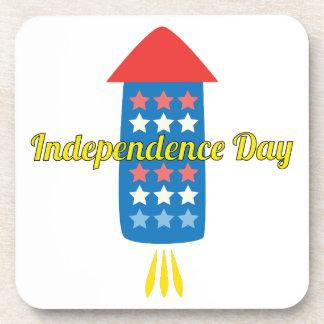 Día de la Independencia Posavasos