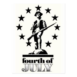 Día de la Independencia Postal