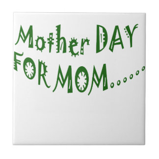 Día de la madre para la mamá beHappy junto Teja